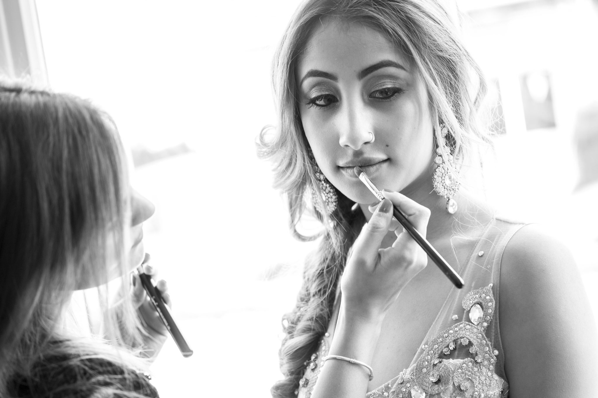 Make up artist Oxfordshire